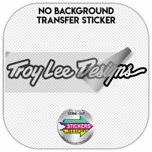 Troy Lee Designs sticker #1