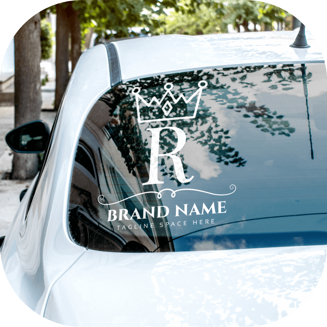 quote, custom, text, stickers, your, logo, personalized, decal